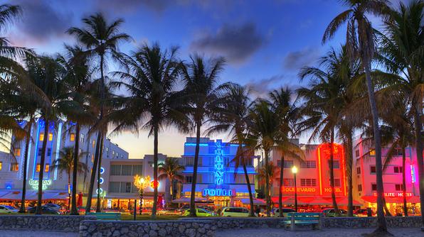 Visiting Miami International Congress On Consciousness